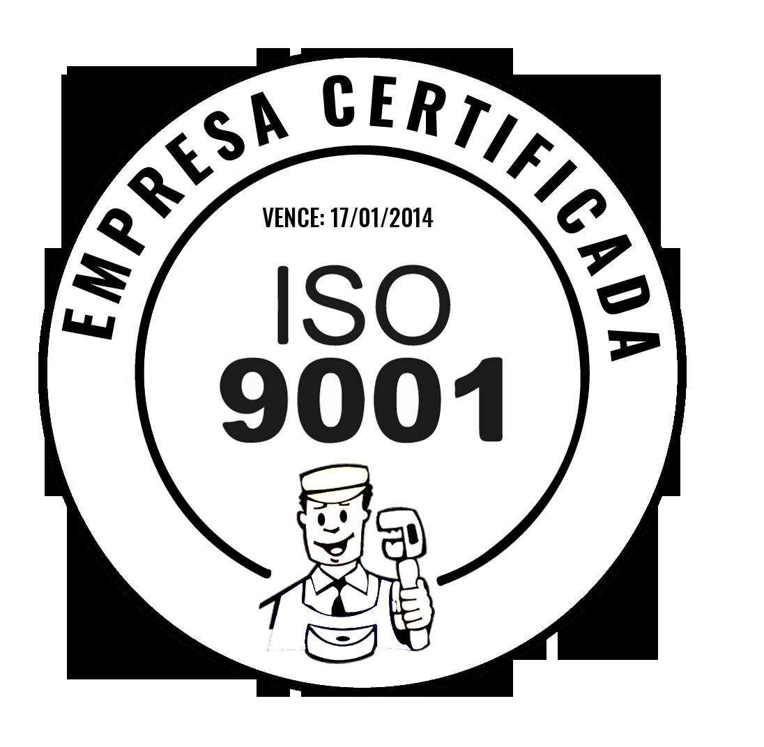 Empresa Certificada Servicios Profesionales